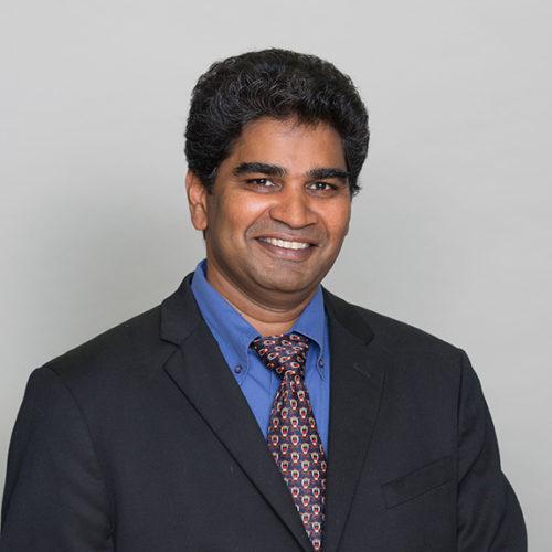 Rajesh Koppanathi