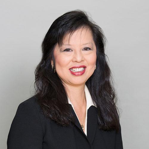 Doris Wong