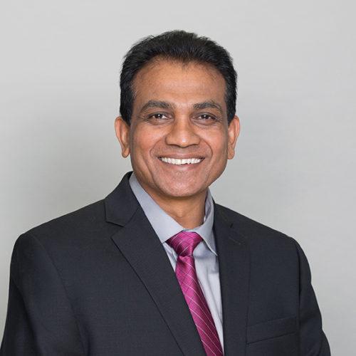 Sreeni Muniswamy